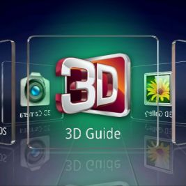 LG Optimus 3D review (screenshots)