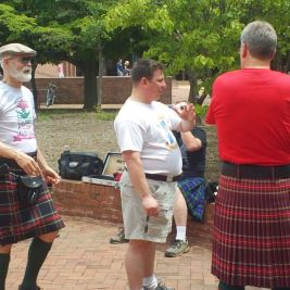 Southern Indiana Pipes and Drums