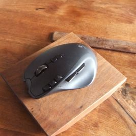(temp) Logitech G700 mouse
