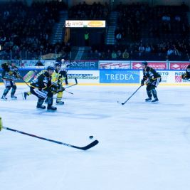 Finnish National League 3D