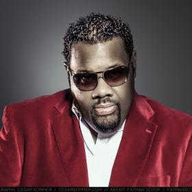 FATMAN SCOOP