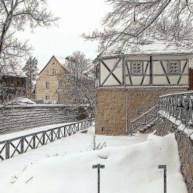 Snow trick - Lwowek Slaski - Poland