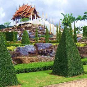 Thailand Sept 2010