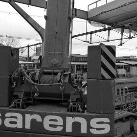 CS Rotterdam stereo