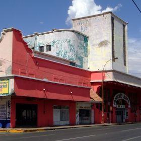 CIUDAD JUAREZ PANORAMA