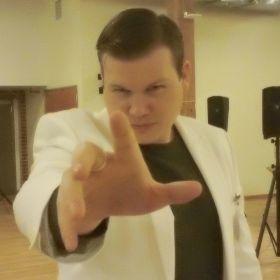 Yeti Zen - First Big Party