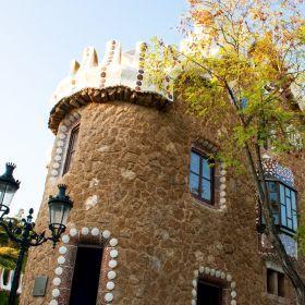 Barcelona, Gaudi40