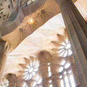 Barcelona, Gaudi16