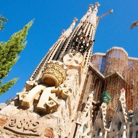 Barcelona, Gaudi5