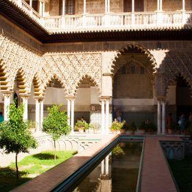 Seville 3D 31