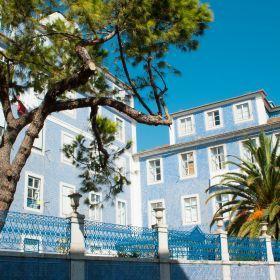 Lisbon Faro 3D14