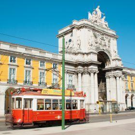 Lisbon Faro 3D20