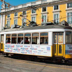 Lisbon Faro 3D21