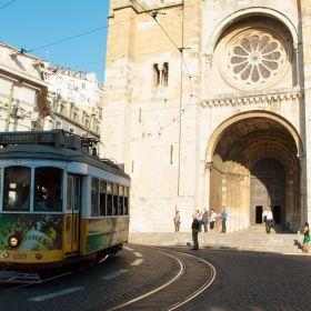 Lisbon Faro 3D50
