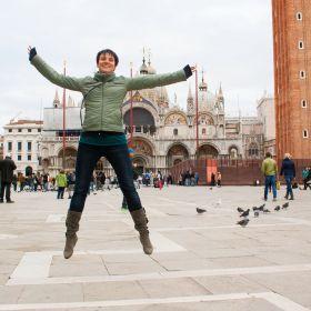 Venice 3D53