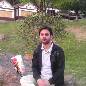 Irfan Majeed