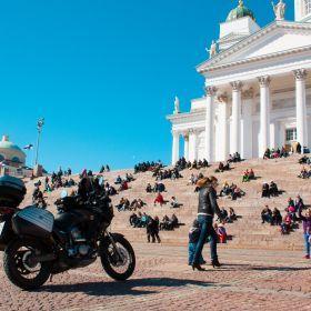 1st of May celebrations in Helsinki9