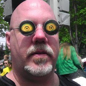 2012 UFO Festival Mcminnville Oregon