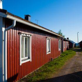 Hailuoto island, Finland