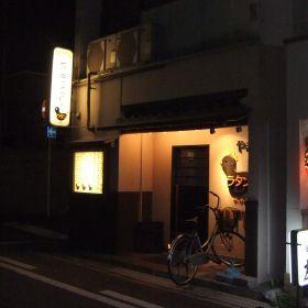 (temp) RATTAN @ 泉大津 2012.04.24