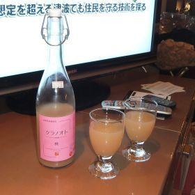(temp) 果実酒