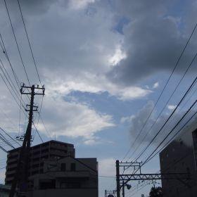 (temp) 2012.09.08 徒然