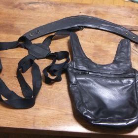 (temp) shoulder holster bag 2007.08