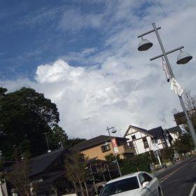 (temp) 益子 城内坂 散策 2012.09.16