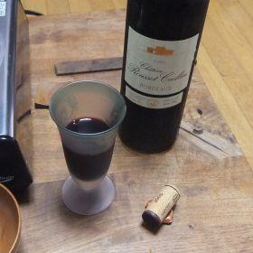 (temp) 葡萄酒 2012