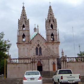 CALVILLO, AGUASCALIENTES, MX