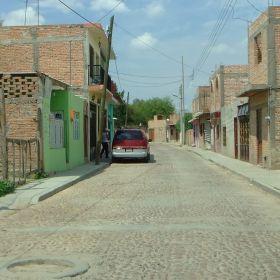 RINCON DE ROMOS, AGUASCALIENTES, MX.