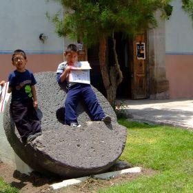 PABELLON DE ARTEAGA, AGUASCALIENTES, MX.