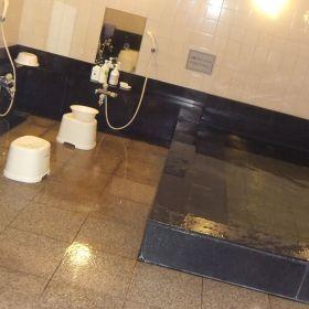(temp) Hotel Castle Plaza 多賀城 2012.11
