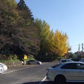 (temp) 水戸八幡宮 2012.11.20