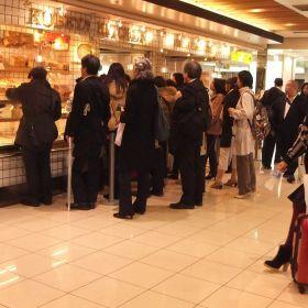 (temp) 2012.11.26 水戸-東京-横浜