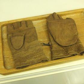 (temp) gloves