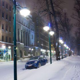 Helsinki Christmas 2012