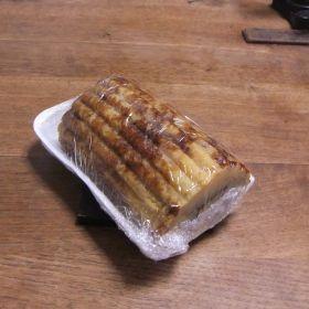 (temp) 西野精肉店 2012.12.31
