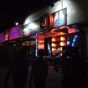 (temp) J-cube @ Bengaluru 2009.10.08