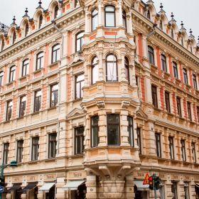 Helsinki 3D August 2010