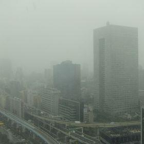 (temp) 2013.02.19 @ 雪の首都圏