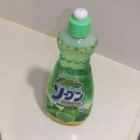 (temp) 洗剤