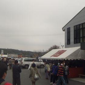 (temp) 2013.03.24 Craft & Food Fair in かさま