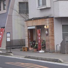 (temp) やきたてMOGU-MOGUのおかし屋さん 2013.03.21