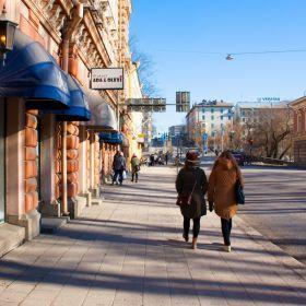 Turku, April 2013
