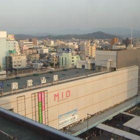(temp) 2013.04.18 @ 和歌山