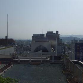 (temp) Hotel Granvia 和歌山 2013.04.18 朝