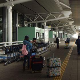 (temp) 2013.04.20.01 和歌山駅-関西国際空港