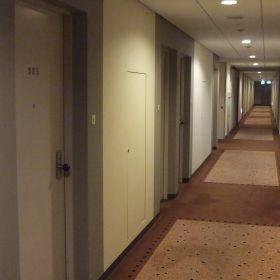 (temp) twin room @ Hotel Granvia 和歌山 2013.04.24