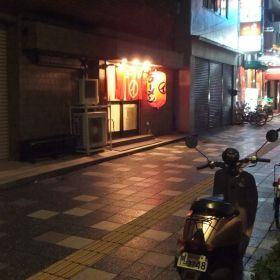 (temp) ○イ 中之島本店 2013.04.24